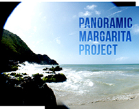 PANORAMIC MARGARITA PROJECT