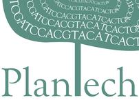 Plantech Logotype