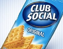 Club Social - Digital campaign