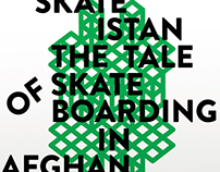 Skateistan Poster
