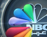 CNBC Ident