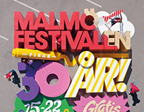 Malmö Festival 2014
