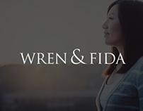 Wren&Fida