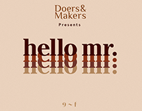 Doers & Makers 03