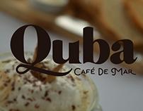 Quba, Café de Mar // Fotografía