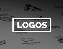 Logos that didn't make it
