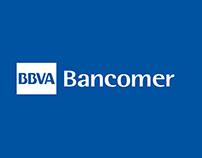 """B"" App by BBVA Bancomer"