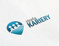 Logo design - Strefa Kariery