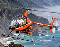 ULTRALIGHT HELICOPTERS catalog