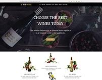 WS Wine – Wine Store WooCommerce WordPress theme