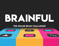 Brainful - Mobile Game for iOS & Android