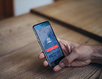 Influencers - Mobile App