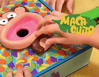 Macaquito - Brinquedo infantil   Toy