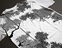 T-shirt Designs 2016-2017