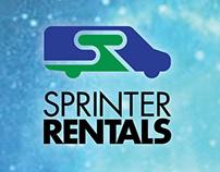 Sprinter Rentals Magazine Ad