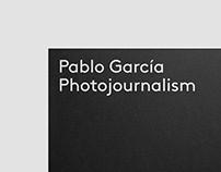 Pablo Garcia Photojournalism