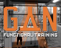 GAN Functional Training // Diseños para redes sociales