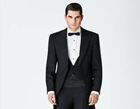 Sarar Black Tie '15 / Catalog / Man & Boy