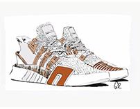 Adidas eqts NY skylines