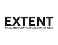EXTENT Magazine