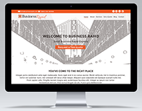 BusinessRapid | Graphic & Web Design