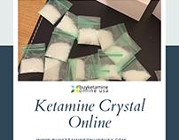 Buy Ketamine Crystal online