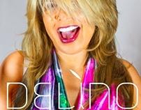 Delino Poster Photoshoot