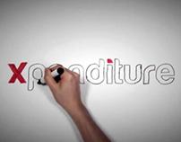 Xpenditure Demo Animation