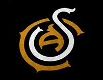 Club Atlético Sujatovich - Branding