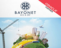 Bayonet Cover Folder