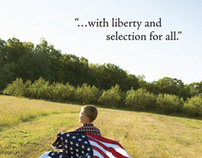 Americana Ads