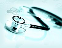 Esafed Health Federation  www.esafed.org