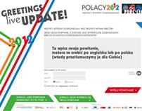 Polacy 2012 – Wszyscy jesteśmy gospodarzami