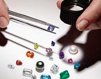 Diamonds & Gemstones Price List Spring 2016