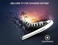 Converse Century