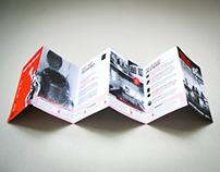 Equal Education Norms & Standards // Brochure Design