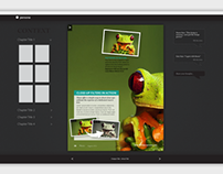 Persona Design Manual - Browser