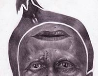 ONER ZWEIG/ SIMILAR FACE 2012