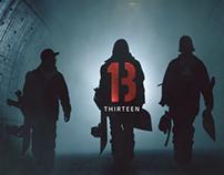 Burton 13 Trailer