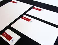 AVA Gallery // Corporate Identity