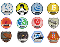 """Mozzila Badges"""