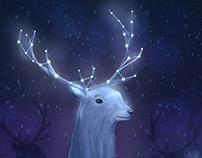 Light Deer