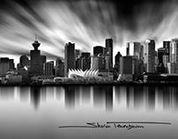 Vancouver Portfolio