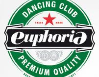 EUPHORIA DISCOTECA. Euphoria Discotheque