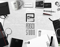 Persico Studio Corporate Identity