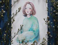 Portraits (December 2015)