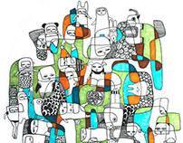 draws & ilustration