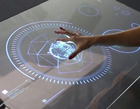 FEFU Interactive Presentation