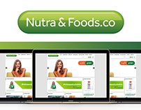 Nutra & Foods.co
