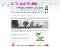 Dutch Game Masters